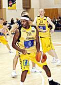 BC Šiauliai. 2006-2007 m. pirmasis užsienietis iš JAV - A.Jordan