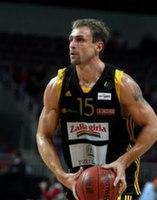 """BC Šiauliai. 2007-2009 m. Virginijus Praškevičius - vienas tituluočiausių žaidėjų """"Šiaulių"""" komandoje."""